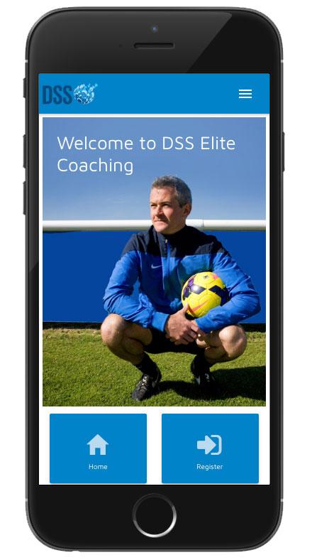 DSS App